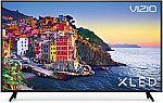 "VIZIO 80"" Class XLED 4K Ultra HD SmartCast Home Theater Display - E80-E3 $1599"