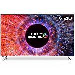 "VIZIO PQ-Series 65"" Class (64.5"" Diag.) 4K HDR Smart TV - PQ65-F1 $1399"