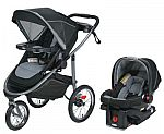Graco Modes Jogger Travel System $200 and more