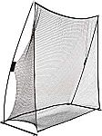 AmazonBasics Portable Driving Practice Golf Net 10' x 7' $46.50 and more