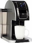 Touch - 1-Cup Coffee Maker (T526S) $50 (Org $200)
