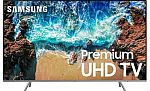 Samsung UN82NU8000 8 Series 4K UHD HDR Smart LED HDTV $2099
