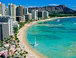 Round Trip Flight Chicago to Hawaii (Maui or Oahu) from $384