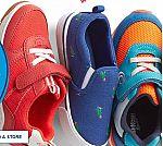 Buy One, Get One Shoes Doorbuster