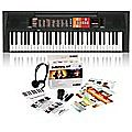 Yamaha PSR-F51HS 61-Key Portable Keyboard with Survival Kit A2 $79.99