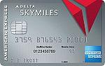 Platinum Delta SkyMiles® Credit Card from American Express - Earn 75,000 Bonus Miles + 5,000 MQMs