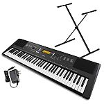 Yamaha Keyboard with 76 keys (PSREW300MS) $76 (orig. $240, Sam's Club members only)