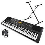 Yamaha Keyboard with 76 keys (PSREW300MS) $76 (orig. $240, Sam's Club members only)