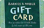 Verizon Up Rewards: $5 Barnes And Noble Gift Card (YMMV)