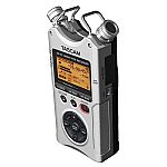 Tascam DR-40 4-Track Handheld Digital Audio Recorder $109