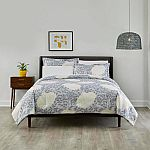 3-Piece Stylewell Comforters, Full/Queen from $19.60 and more