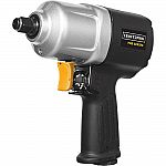 "Craftsman ProSeries 1/2"" Composite Impact Wrench $69.99"