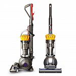 Dyson Ball Total Clean Upright Vacuum (Refurbished) $128 & More + Free Shipping