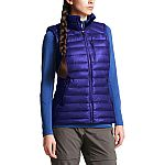 up to 60% off sale: The North Face Women's Morph Vest $69, Marmot Outland Fleece Jacket $40 and more