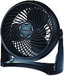 Honeywell TurboForce Air Circulator Table Fan (Black) $9.88 (Org $20)