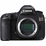 Canon EOS 5DS DSLR Camera $999