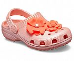 Crocs - Kids' Classic Vivid Blooms Clog $10.49 (70% Off) & More