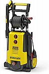 Stanley SHP2000 Electric Power Washer $134 (Org $239)