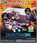 Discovery Kids Gemstone Dig Stem Science Kit $7 (orig. $12)
