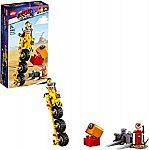 LEGO The LEGO Movie 2 Emmet's Thricycle! 70823 $8 (Org $15)
