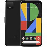 Google Pixel 4 64GB Smartphone (Unlocked) + $100 Gift Card + $100 Fi Credit $799