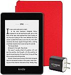Kindle Paperwhite Essentials Bundle from $129
