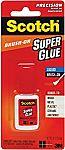 Scotch Brush-On Super Glue $1.85