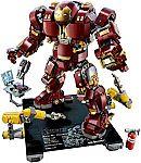 LEGO Marvel Super Heroes Avengers 76105 $80 (Reg $120)