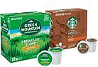 Select 16-ct. to 18-ct. Keurig K-Cup Coffee  pods $7.99