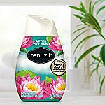 6-Count 7oz Renuzit Adjustable Air Freshener Gel $1.72 + FS