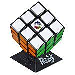 Hasbro Rubik's Cube 3x3 Puzzle Game $3.45