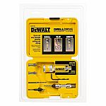 DEWALT DW2730 8 Piece Quick Change Drill and Drive Set $11.66 and many more