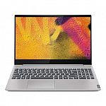 """Lenovo IdeaPad S340 Laptop: Intel i5-8265U, 15.6"""" 1080p, 8GB DDR4, 256GB SSD $350"""
