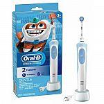 Oral B Kids Electric Toothbrush $17