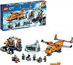 LEGO City Arctic Supply Plane 60196 Building Kit (707 Pieces) $52 (Reg. $80)