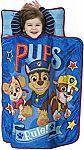 Paw Patrol We're A Team Toddler Nap Mat $11