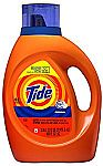 $10 Off $40 Select Household items (Tide, Bounty, Downy & More)