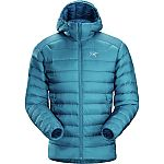 extra 20% off Select Outerwear (Arc'teryx, Patagonia & The North Face...)