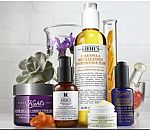 Kiehl's - Extra 20% Off Any Order + 11-pc Gift on $120+