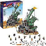 The LEGO 2 Movie Welcome to Apocalypseburg! 70840 $219, LEGO 2019 Advent Calendar $19.97 (Org $30) & More