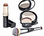 (Today Only) Macys - 50% Off IT Cosmetics & Bobbi Brown + Free Shipping