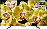 """Sony 55"""" 4K Ultra HD Smart TV (XBR-55X800G) $498"""