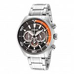 Citizen Chandler Eco-drive Chronograph Watch CA4330-57E $90