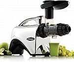 Omega NC900HDC Juicer Extractor and Nutrition Center $259