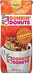 11 Ounces Dunkin' Donuts Ground Coffee $3.31
