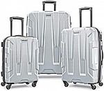 Samsonite Centric 3 Piece Set - Luggage $169.99