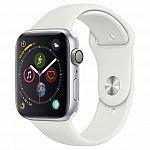 Apple Watch Series 4 (GPS, 44mm) $299.97