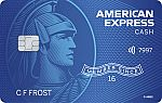 American Express Cash Magnet® Card - Unlimited 1.5% Cash Back