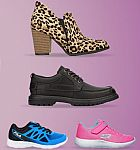 (Today Only) Boscov's - Extra 50% Off Shoes Sale (Clarks, Easy Spirit & More)