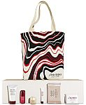 Macys - 15% Off Beauty (Shiseido, Lancome, Estee Lauder, SK-II & More) + Gift with Purchase (Up to 11-pc Shiseido)